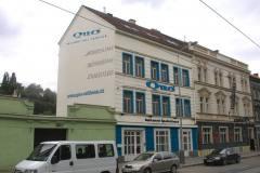 Budova-Quo-Praha-Vršovice-Oprava-a-nátěr-fasády
